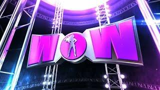 Women Of Wrestling To Debut On AXS In January