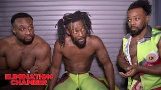 Kofi Kingston Thinks It Would Be Great To Have A Feud With Roman Reigns