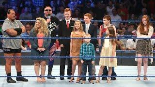 WWE Main Event Report For February 16: Heath Slater vs. Curt Hawkins & Cedric Alexander In Action