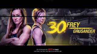 Live Coverage & Discussion For Invicta Fighting Championships 30: Felicia Spencer vs. Helena Kolesnyk