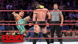 Akira Tozawa Wins Cruiserweight Title On RAW, Rematch Set For Summerslam