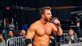 Eli Drake Says He Got Himself Blacklisted From WWE