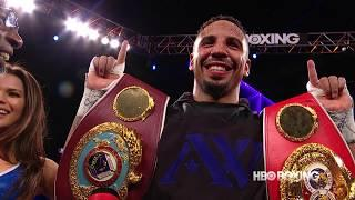 VIDEO: Andre Ward Greatest Hits