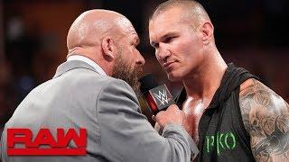 Randy Orton Confirms New Contract, Says It's A Five-Year Deal