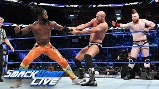 Bubba Ray Dudley Loved Smackdown Tag Team Main Event Between New Day And The Bar