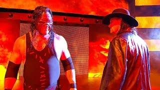 Kane Talks He & The Undertaker Being Introverts In Real Life