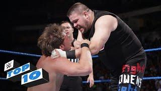 SmackDown Episode On 5/2 Also Sees Year-Low In Viewership This Week, Joining Raw's Poor Number