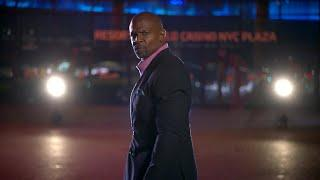 WWE's SummerSlam PPV Intro Featuring Terry Crews