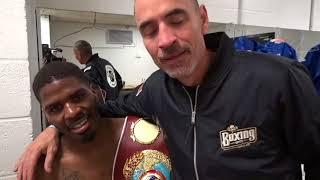 Top Rank Wins Purse Bid For Maurice Hooker vs. Alex Saucedo