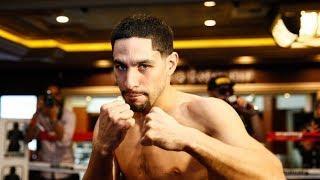 Danny Garcia Beats Brandon Rios With Sensational Knockout