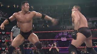 The Rock Credits Ken Shamrock For Helping Build Him During Attitude Era