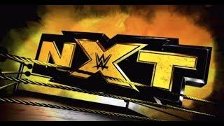 Johnny Garagno Beaten In Loser Leaves NXT Match
