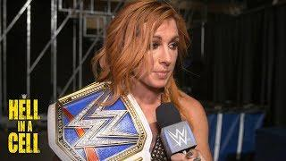 Becky Lynch Commenting On Whether She's A Babyface Or A Heel: 'Whatever This Is, I Love It'