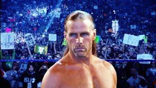 Shawn Michaels And Rey Mysterio Set For 8/17 Monday Night Raw