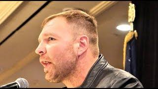Dean Ambrose Credits Cody Hawk For Building Him Into The Wrestler He Is Today
