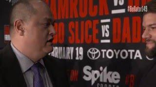 Scott Coker Shoots Down Theories That Bellator 208 Main Event Was Fixed