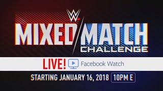 Carmella Teams With A New Day Member: Ongoing List of Confirmed WWE Mixed Match Challenge Pairings
