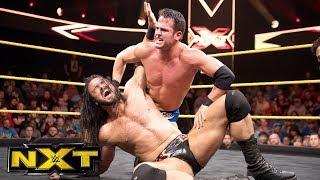 Post-NXT & Lucha Underground Fight-Size: Roode Ruins Main Event, Ember & Asuka Face Off, LU GIFs, More
