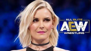 Renee Paquette Is In No Rush To Work For AEW, Says Jon Moxley Leaving WWE Made Her Job Easier