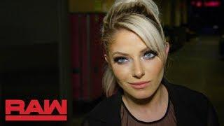 Report: Alexa Bliss Cleared For 'Limited Physical Activity'