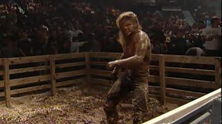 Triple H Reflects On Hog Pen Match, Says He Pitched The Idea Of Working With Henry Godwinn