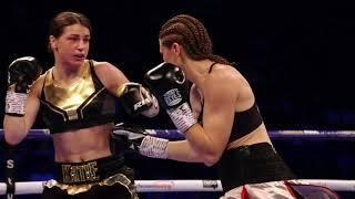 Katie Taylor Retains Unified Titles With Shutout Win Over Cindy Serrano