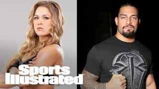 The Spare Room: History For Roman Reigns or History For Ronda Rousey?