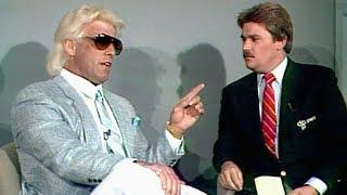 Ric Flair Addresses Haters, Doubles Down On 10K Claim