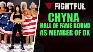 Triple H Says Chyna Deserves To Be In The WWE Hall Of Fame With DX And As An Individual Star