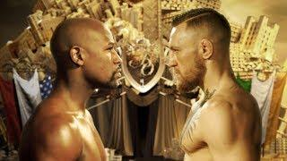 Watch The Official Mayweather-McGregor PPV Commercial Here