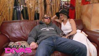 Tony Khan Reveals Jon Moxley Gets Healthcare Through Renee Young
