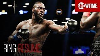 Report: Deontay Wilder In Talks With DAZN, Will Have A Meeting Next Week