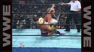 WWE vs WCW Monday Night War Report: November '95