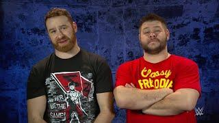 Fightful's Comic Book Pull List - WWE #16