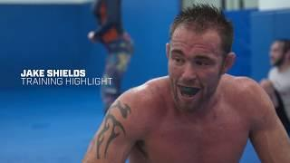 Jake Shields Claims The PFL Has Some Major Backers