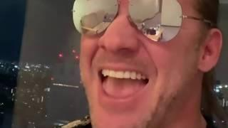 Chris Jericho To Tanahashi: If You Can Beat Me, You Could Be The One To Bring AEW & NJPW Together