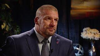LIVE STREAM: Triple H Media Conference Call For NXT TakeOver: WarGames 2