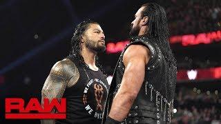 Drew McIntyre: There's No Shame In Losing To Roman Reigns At WrestleMania After Undertaker Lost To Him