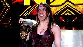 Nikki Cross worked Smackdown live events for the second consecutive weekend.