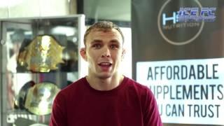 Former CWFC Featherweight Champion Retires