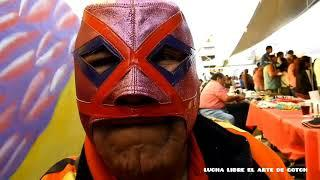 Lucha Libre Legend Villano III Passes Away