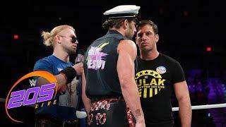 Post-SmackDown Fight-Size: Mae Young Classic, Breezango Cameo And Huge Heel Turn On 205 Live, More
