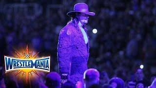 Jim Ross On Undertaker's 'Retirement': 'Until He Says He's Done, He's Not Done'
