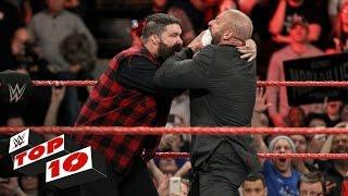 RAW Viewership Holds Steady For March 13 Show As We Get Closer To WrestleMania