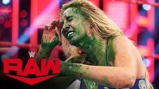 12/2/2019 WWE Raw Results: Charlotte Flair Battles The Kabuki Warriors & Seth Rollins Apologizes