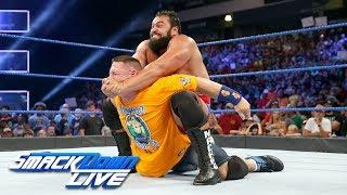 SmackDown Viewership Increases For Battleground Go Home Show On 7/18