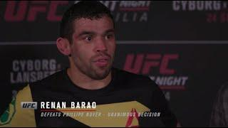 Fight-size MMA Update: Former Bellator Champ Added To UFC 205, Fight Night Bonuses, More