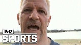 Jeff Jarrett Gives His Take On How He Thinks Ronda Rousey Will Fare In The WWE And Talks Getting To Reunite With Former TNA Stars