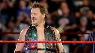You Can Book Passage On A Chris Jericho Rock & Wrestling Cruise, Which Includes An ROH Tournament