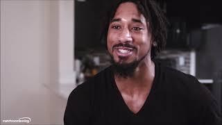 Demetrius Andrade Reflects On Fighting Back Home, Popularity Compared To Canelo Alvarez